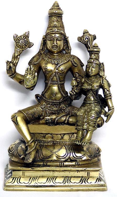 ஸ்ரீ லக்ஷமீ நாராயண மூர்த்தி