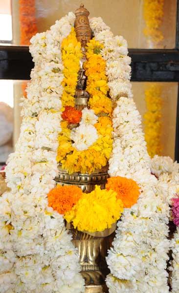 சனி மஹாத்மா
