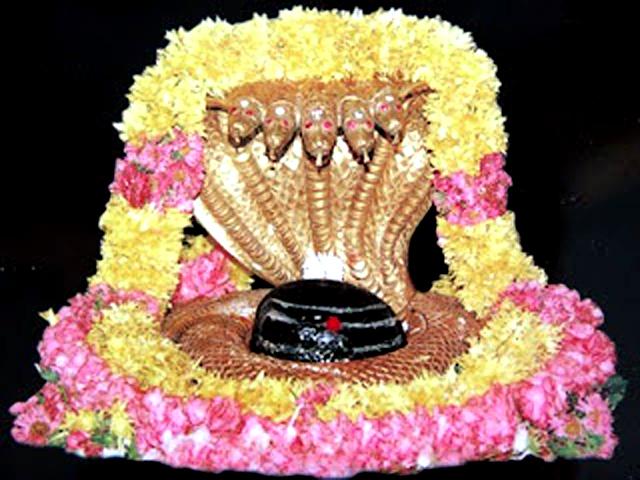 ஸ்ரீ மல்லிகார்ஜுனர்
