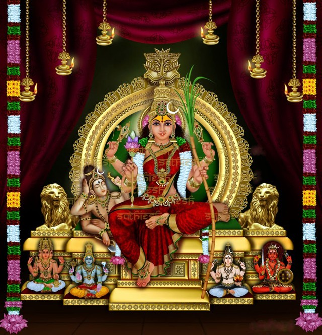 Srilalitha
